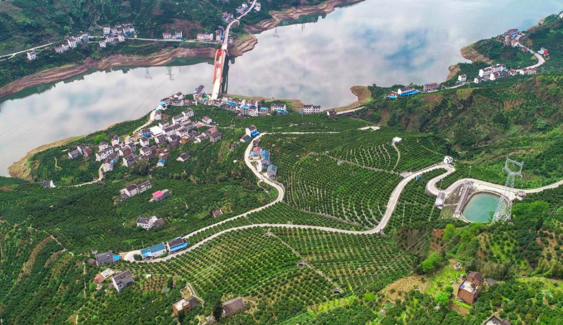 农村新报:郧西百万千瓦清洁能源大县呼之欲出