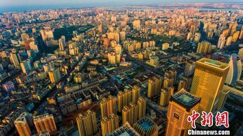 港青讲述海南创业故事:内地市场