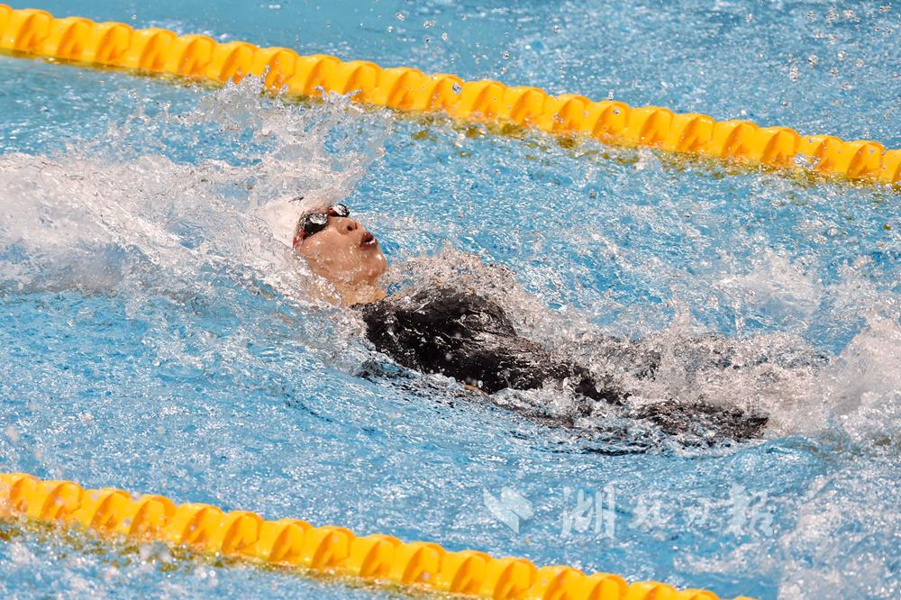 23日游泳战报丨中国队118免费图库再获5枚金牌 游泳比赛收官