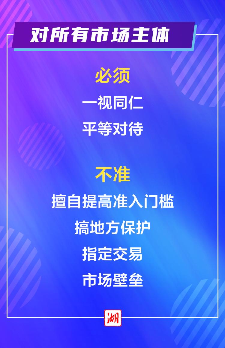 """海報丨服務企業群眾, """"十必須十不準""""請記牢! 宜昌新聞 第5張"""